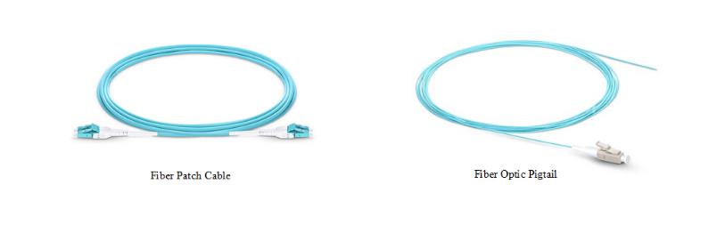 Fiber Pigtail vs Fiber Patch Cord: Sự khác biệt là gì?